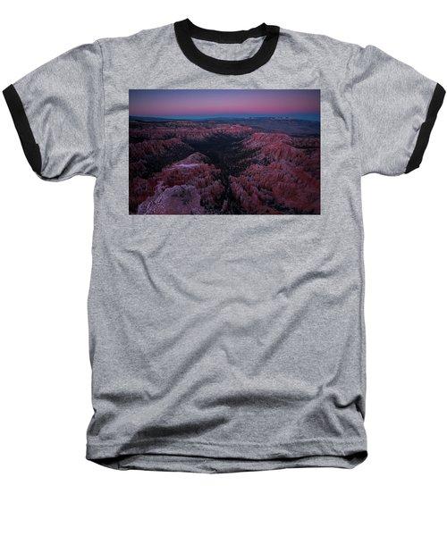 Bryce Point Baseball T-Shirt