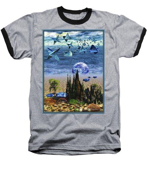 Brycemania Baseball T-Shirt