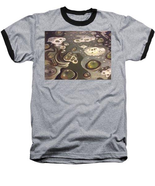 Bubble Boil And Trouble 1 Baseball T-Shirt