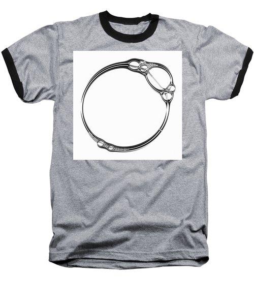 Bubble Baseball T-Shirt