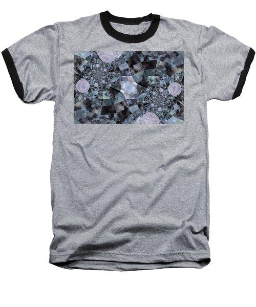 Bubble Road Baseball T-Shirt