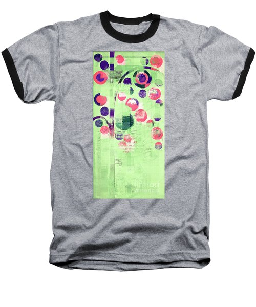 Baseball T-Shirt featuring the photograph Bubble Tree - 224c33j5r by Variance Collections