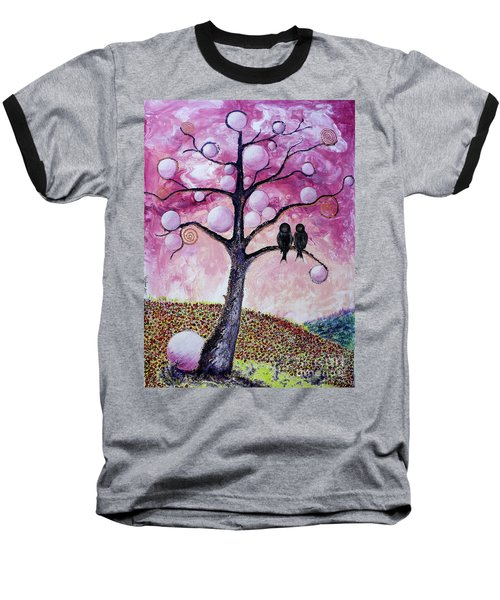 Bubbletree Baseball T-Shirt