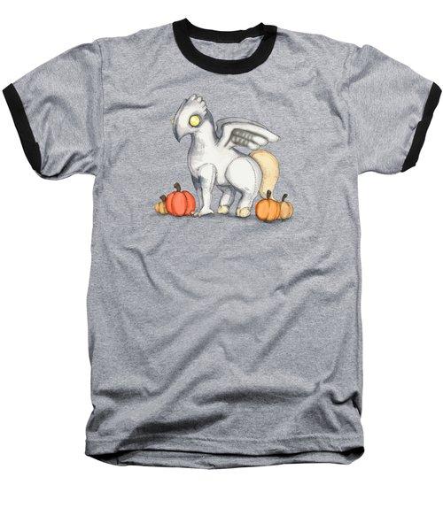 Buckbeak Baseball T-Shirt