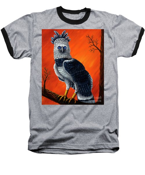 Bucky's Cousin Baseball T-Shirt