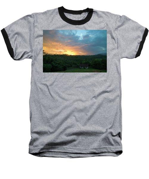 Bucolic Vinales Baseball T-Shirt
