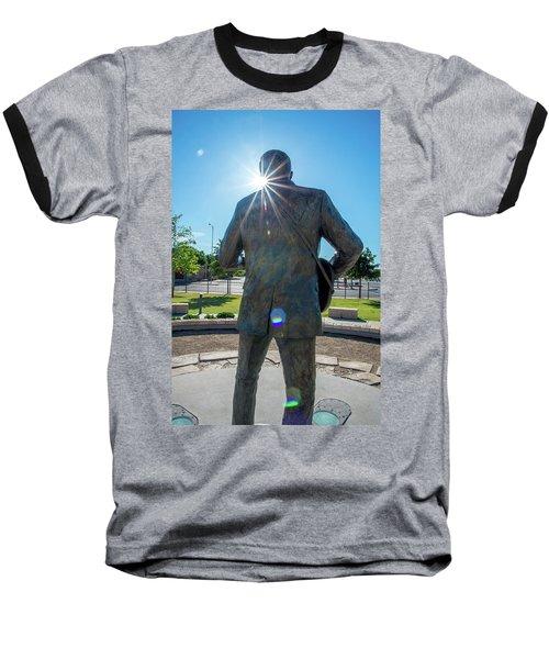 Buddy Holly 6 Baseball T-Shirt