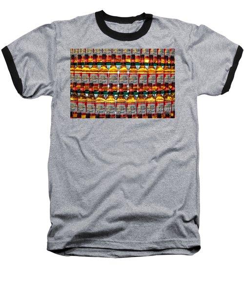 Budweiser Baseball T-Shirt