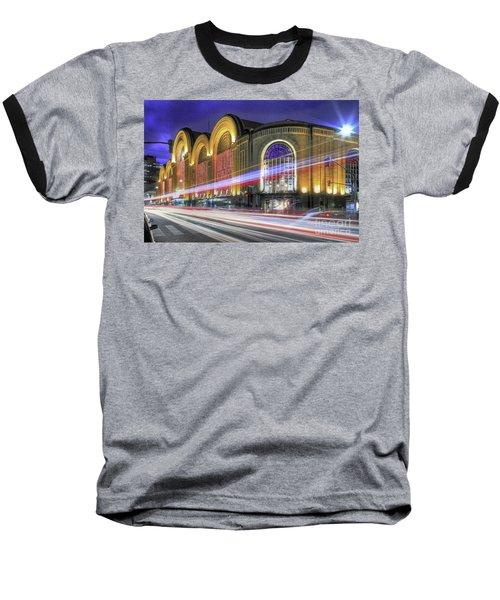 Buenos Aires 002 Baseball T-Shirt
