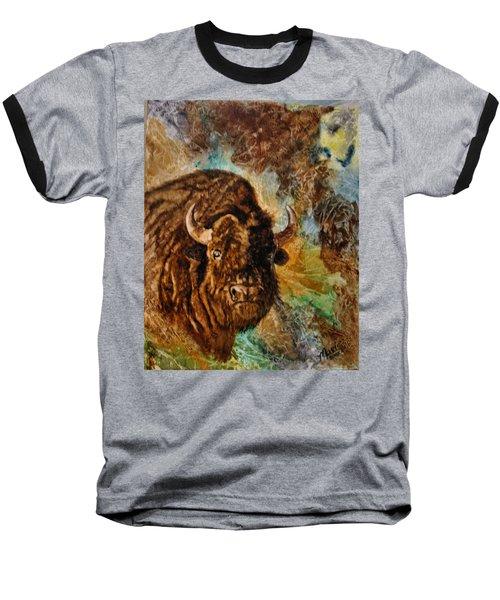 Buffalo Baseball T-Shirt