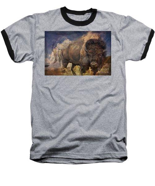 Buffalo Medicine 2015 Baseball T-Shirt