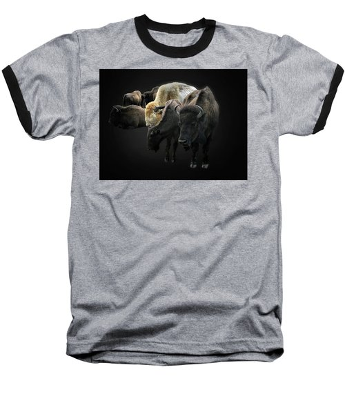 Buffalo Baseball T-Shirt