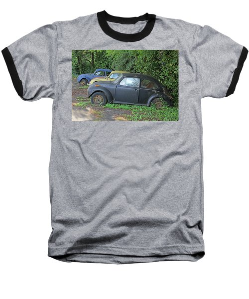 Bug Graveyard 2 Baseball T-Shirt