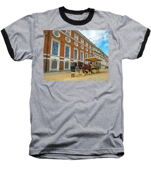 Buggy Baseball T-Shirt