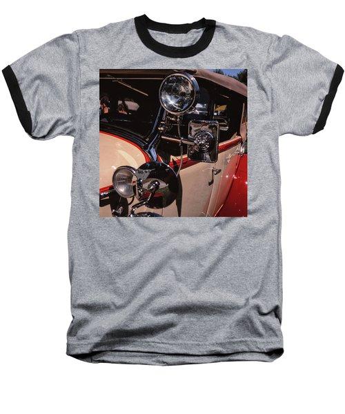 Buick Phaeton Baseball T-Shirt