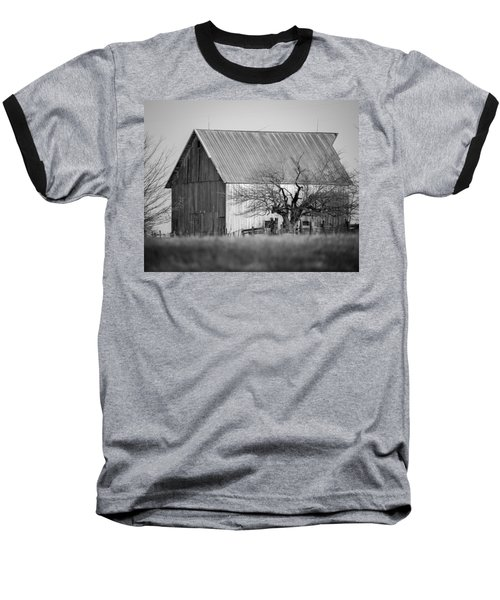 Built To Last Baseball T-Shirt