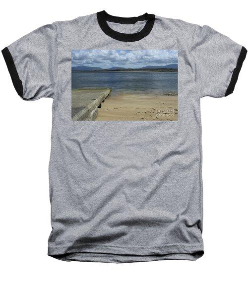 Bullsmouth Slipway Baseball T-Shirt