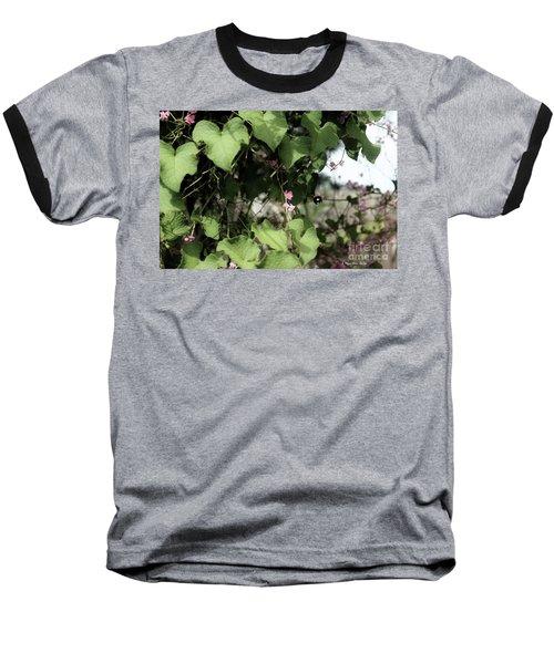 Baseball T-Shirt featuring the photograph Bumble Bum by Megan Dirsa-DuBois