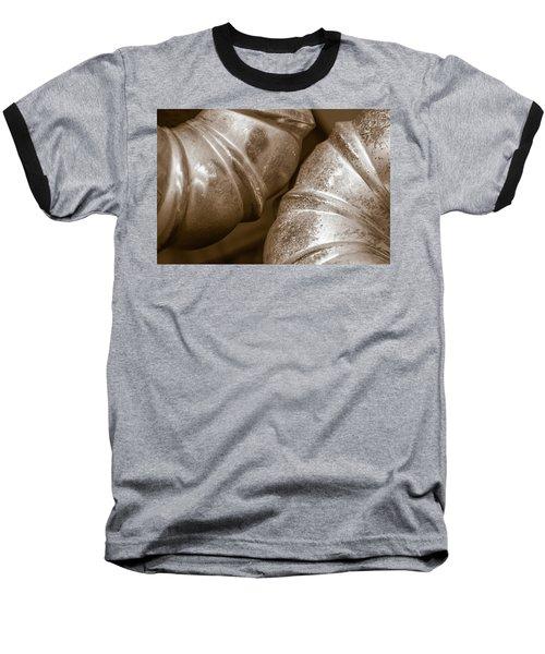 The Classic Bundt Pan 3 - Baseball T-Shirt