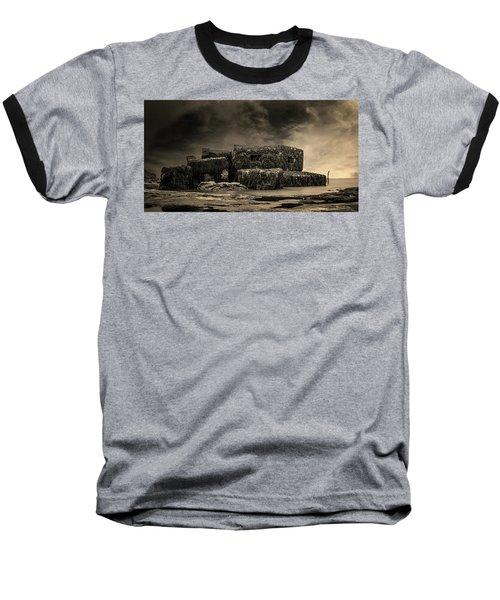 Bunker Baseball T-Shirt