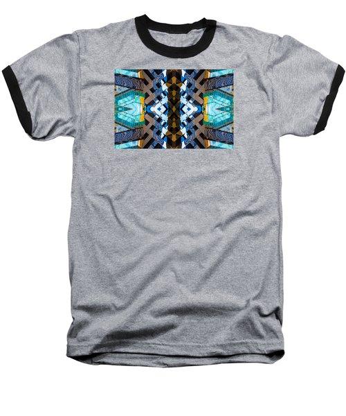 Burberry N83 V2 Baseball T-Shirt by Raymond Kunst