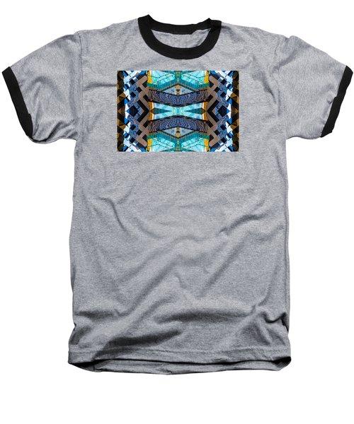 Burberry N83 V3 Baseball T-Shirt by Raymond Kunst