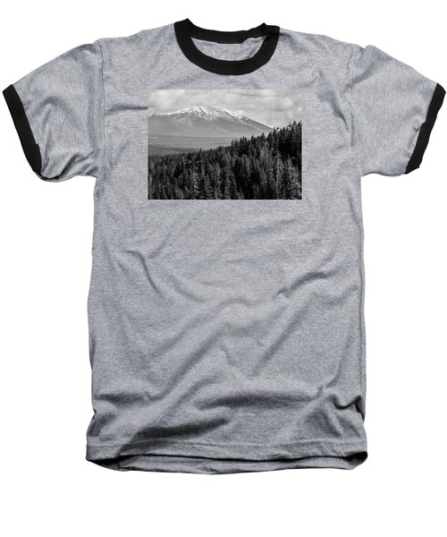 Burney Mountain Baseball T-Shirt