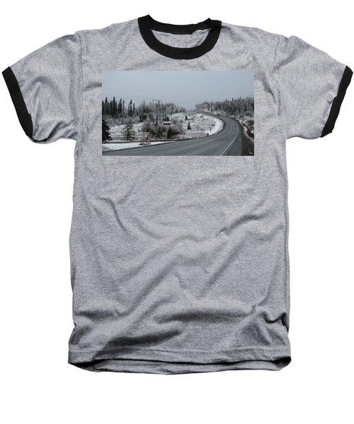 Burns Lake Bc Baseball T-Shirt