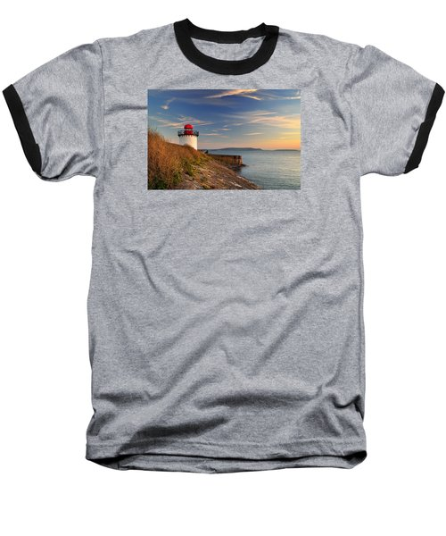 Burry Port 1 Baseball T-Shirt