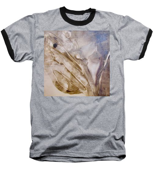 Burst Baseball T-Shirt