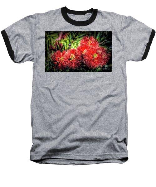 Busy Bees  Baseball T-Shirt