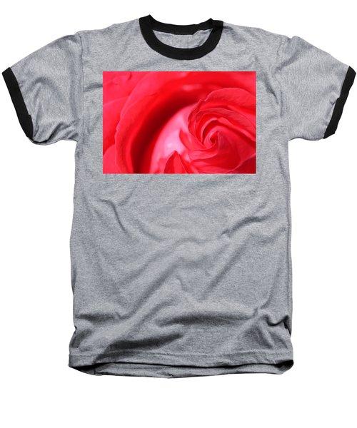 Butler Rose Baseball T-Shirt