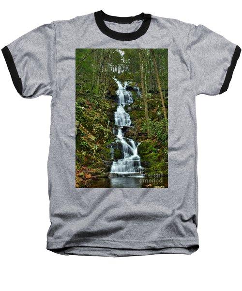 Buttermilk Falls Spring Baseball T-Shirt