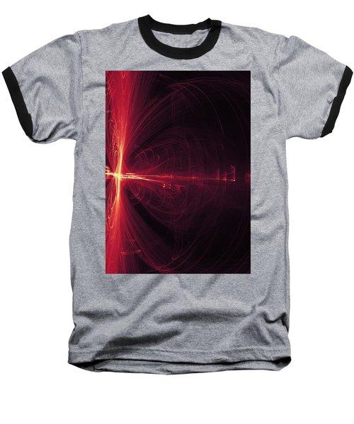 Buzz Baseball T-Shirt