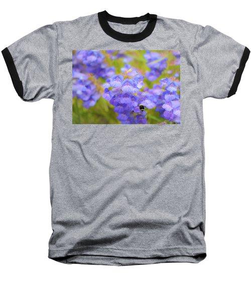 Buzzing Around Baseball T-Shirt