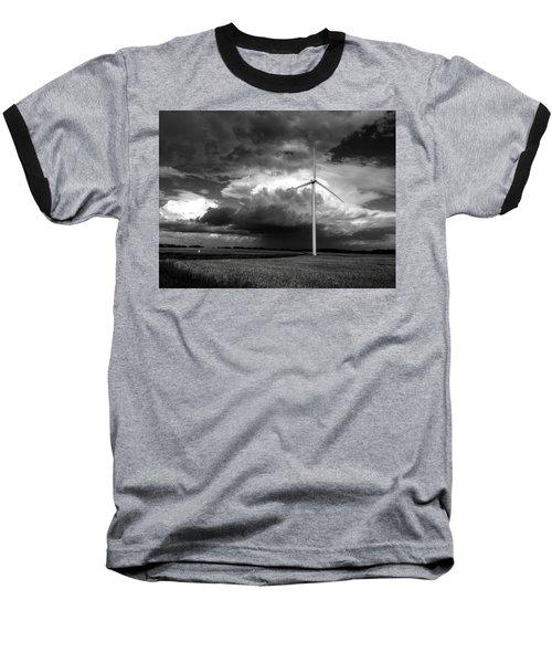Bw Mill Baseball T-Shirt