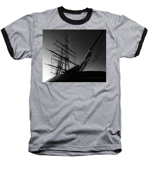 Bw Series Cutty Sark Five Baseball T-Shirt