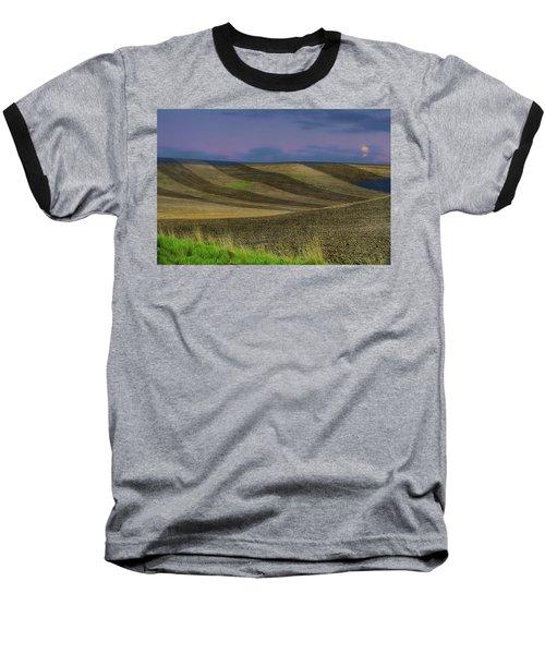 By A Different Light Baseball T-Shirt