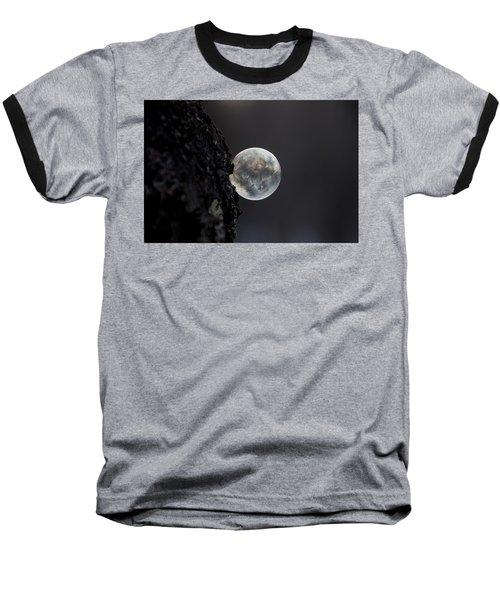 By A Thread Baseball T-Shirt