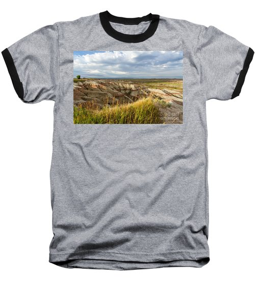 By Morning Light Baseball T-Shirt