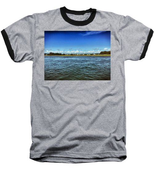 By The Bay Baseball T-Shirt