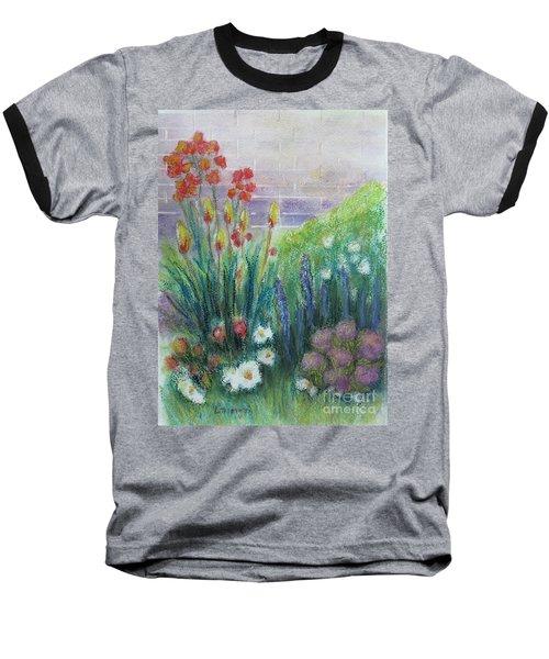 By The Garden Wall Baseball T-Shirt