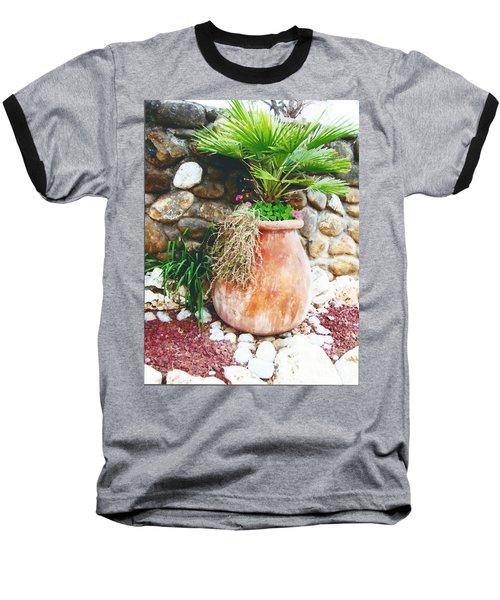 By The Roadside Baseball T-Shirt