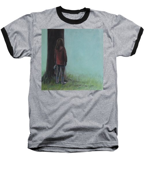 By The Tree Baseball T-Shirt