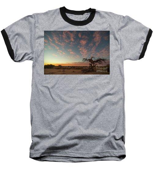 Bye Bye To Sunset Baseball T-Shirt