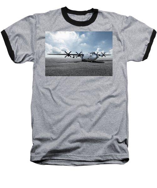 C-130 Hercules Baseball T-Shirt