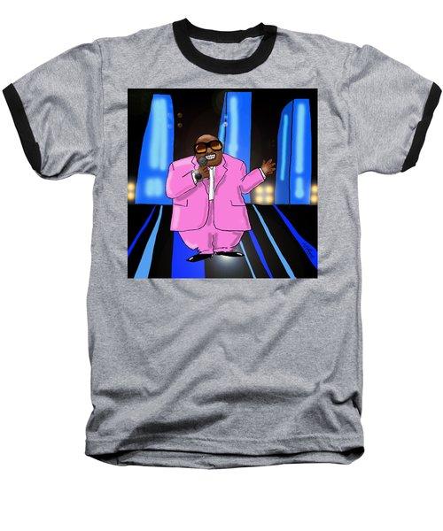 C-lo Pink Baseball T-Shirt