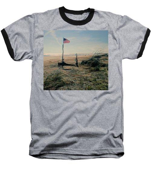 C To Shining C Baseball T-Shirt