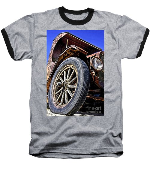 C202 Baseball T-Shirt