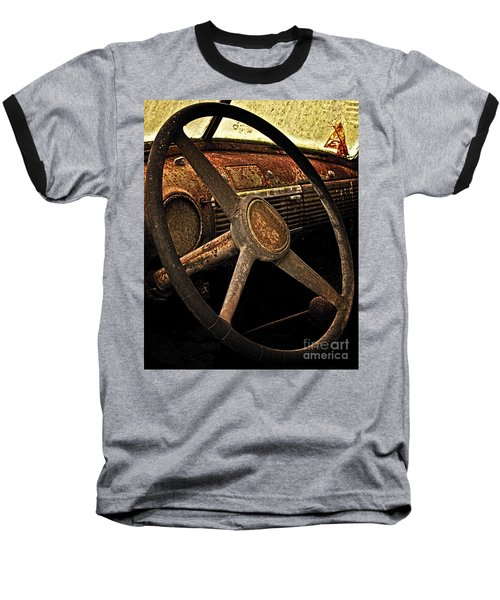C203 Baseball T-Shirt
